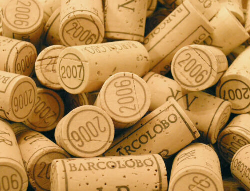Why corks in a bottle of wine are so important