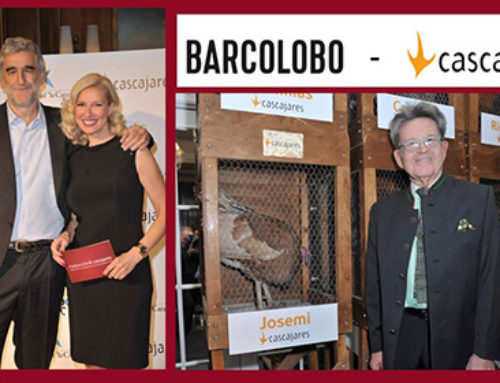 Barcolobo participates in the XVII Capones de Cascajares charity auction