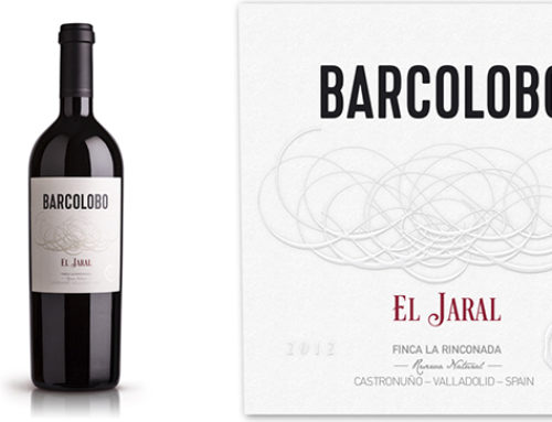 BARCOLOBO El Jaral, our most premium wine